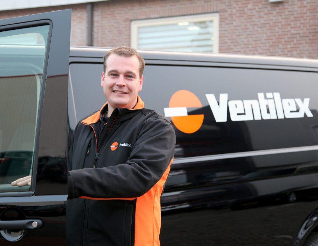 Ventilex Service